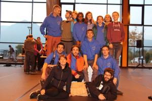 Rennes MonoStars à la CFM 2015
