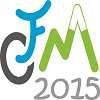 Logo de la CFM 2015